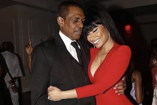 Nicki Minaj's father killed in hit & run accident