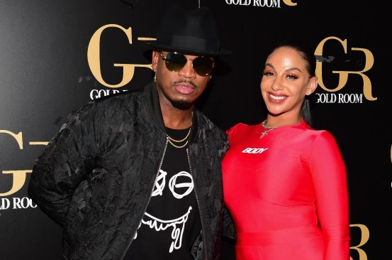 Another one! Ne-Yo and wife Share Exciting Baby News