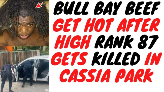 Bull Bay Is Now Tense After major Players In Their Local Gangs Get Killed Within Two Days
