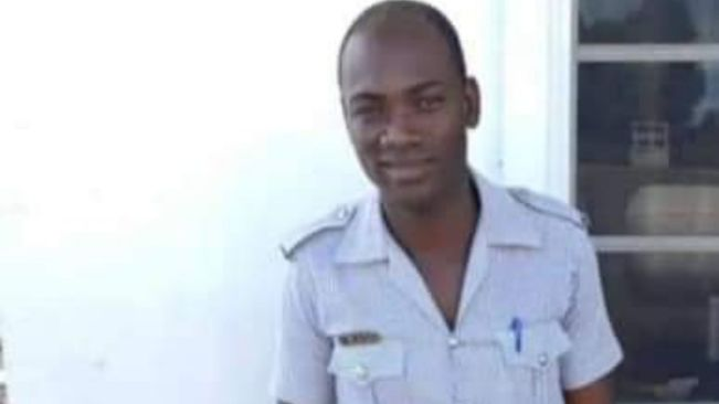 Westmoreland Police Killed in Accident