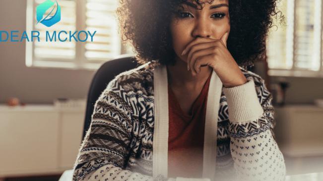 Dear McKoy: Dating My friend's Ex-Boyfriend