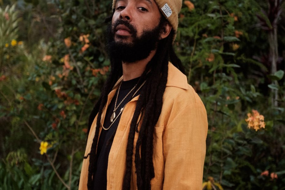 "Protoje announces ""In Search of Lost Time: Deluxe Edition"""
