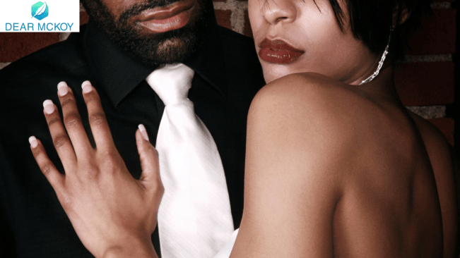 Confession: My boyfriend and I sleep with other people for money