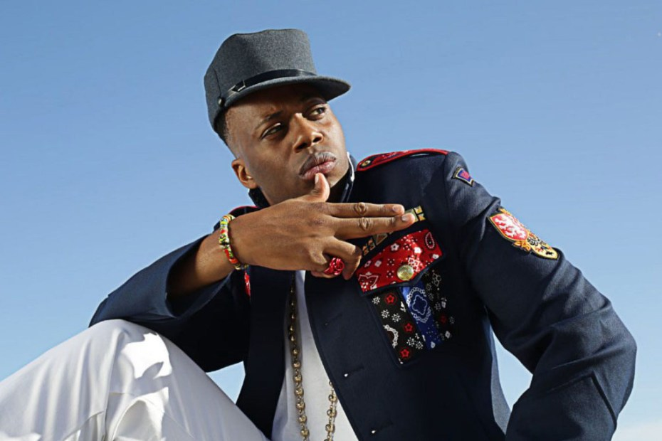 Kardinal Offishall appointed Senior VP, A&R at Universal Music Canada