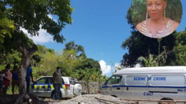 Good Friday murder-suicide in St Thomas