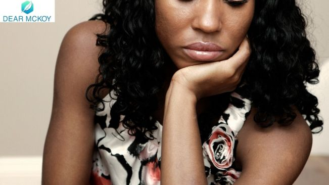 Dear McKoy: My husband is having an affair with a college student