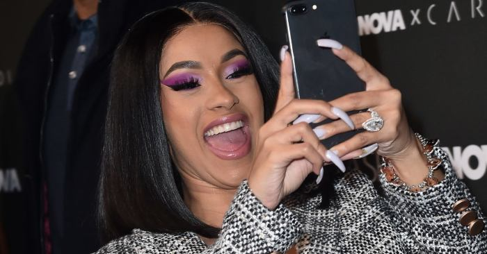 Cardi B to launch Bardi Beauty line