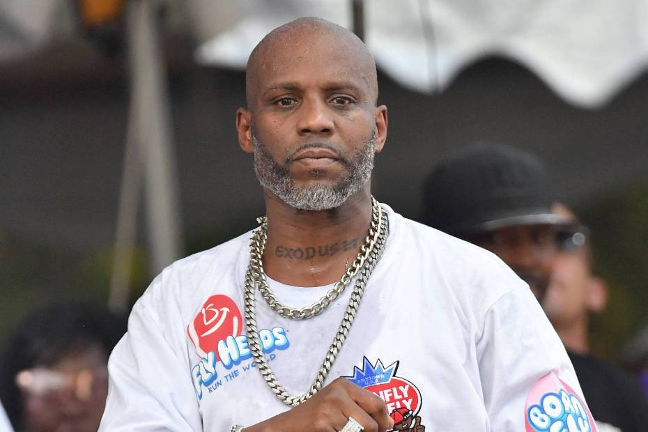 Music world pays tribute to DMX following his death