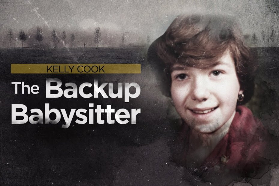 Crime Beat: Who killed Kelly Cook, the back-up babysitter?
