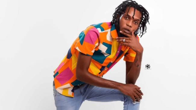 Dancehall Artiste Kempo Asks for Guidance and Protection in New song