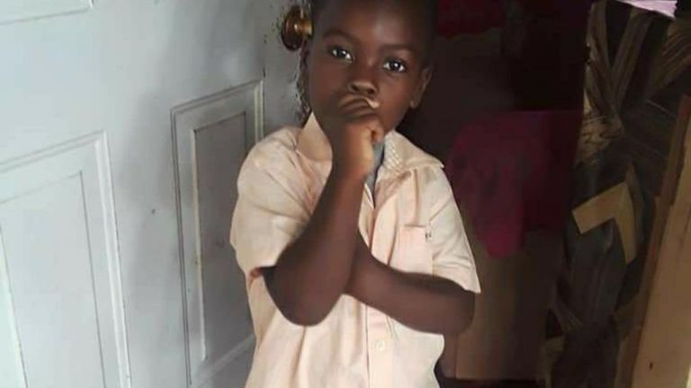 6 Yrs-Old boy Shot to Death by his 15-Year-Old Cousin in Westmoreland