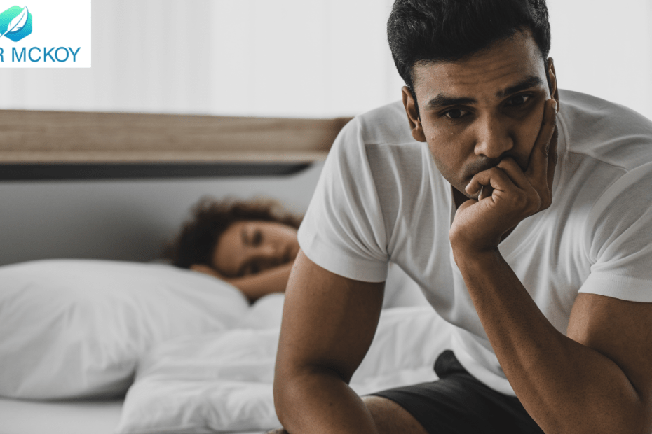Dear McKoy: My man is jealous even though he agreed to an open relationship