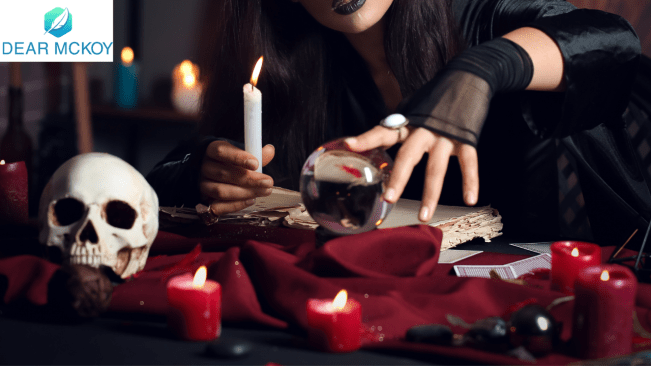 Confession: Planning to work Black Magic on my baby father's woman