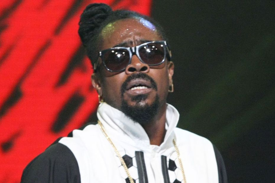 Beenie Man to be Sentenced Today for COVID Breach