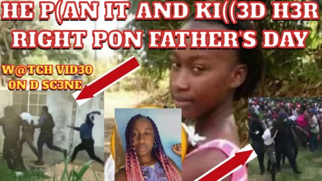 Woman killed by Baby father in Clarendon