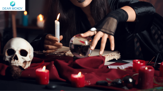 Confession: Black magic on my friend's man gone wrong