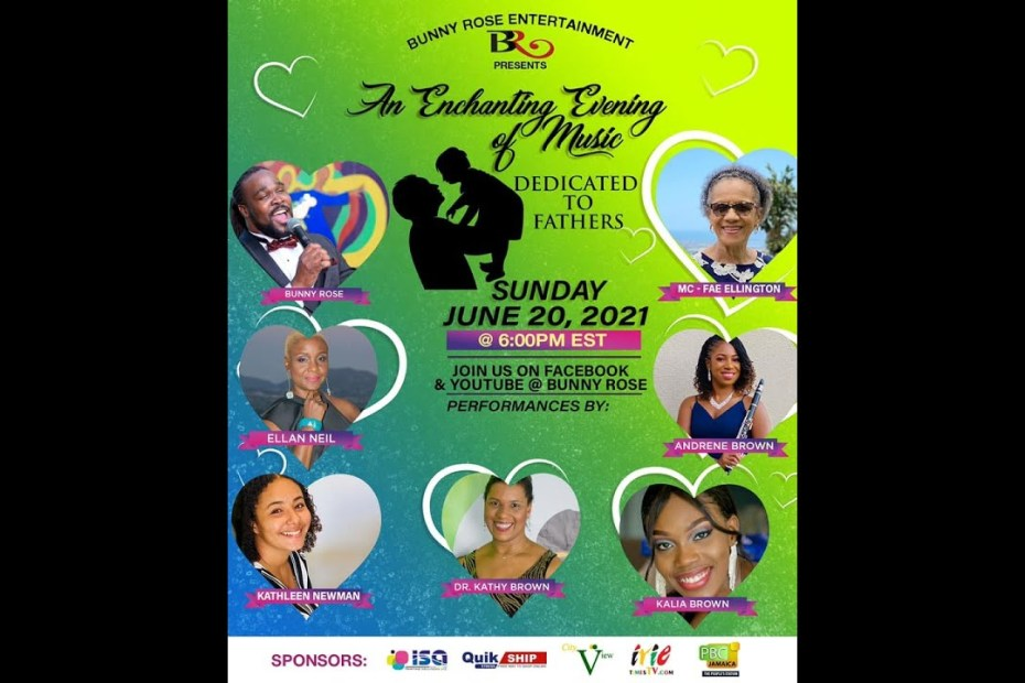 Bunny Rose Entertainment Presents An Enchanting Evening of Music