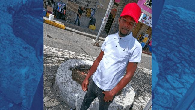 Man Gunned Down in Salt Spring, St James