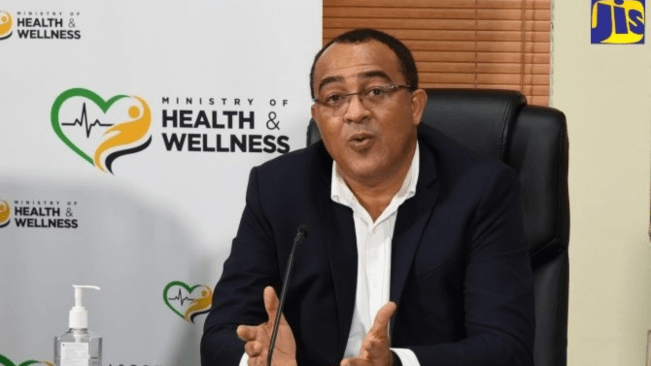Health Minister Meets again with Doctors