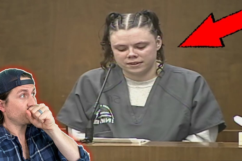 Her evil plan put her on death row