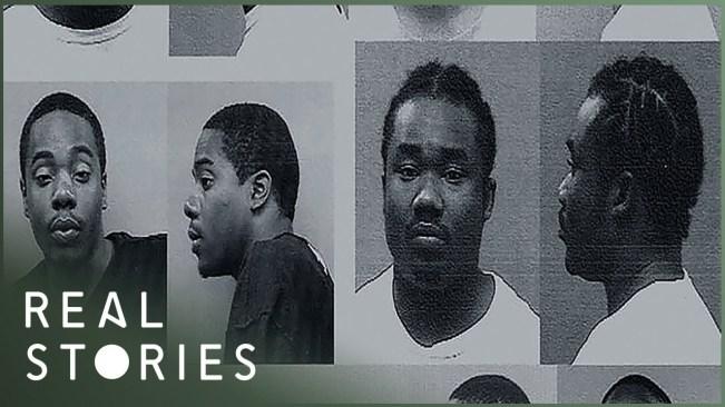 nside A Crack House | US Drug Gangs Exposed