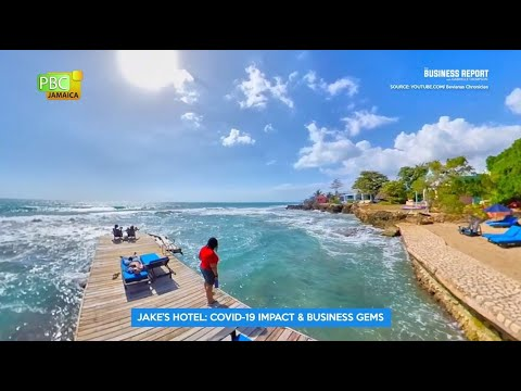 Jake's Hotel COVID-19 Impact & Business Gems   The Business Report