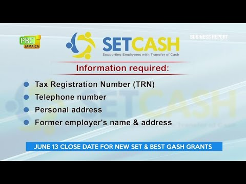 June 13 Close Date For New Set & Best Cash Grants | The Business Report