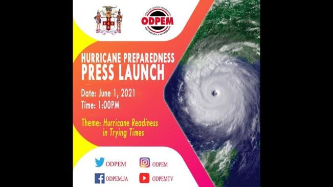 National Hurricane Preparedness Campaign Launch