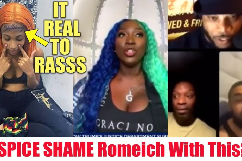 Spice Shame Romiech With this? $500 Million Issued