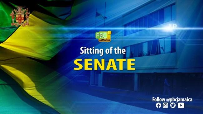 Sitting of the Senate – June 11, 2021