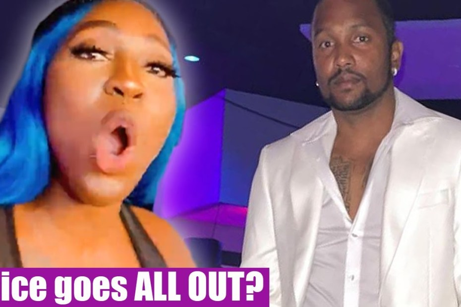 Spice Drags Baby Father Nicholas to Court According To This Person