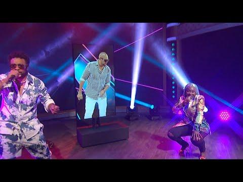 Spice, Shaggy, Sean Paul – Go Down Deh (The Wendy Williams Show)