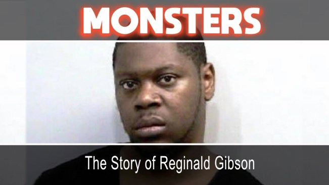 The Story of Reginald Gibson