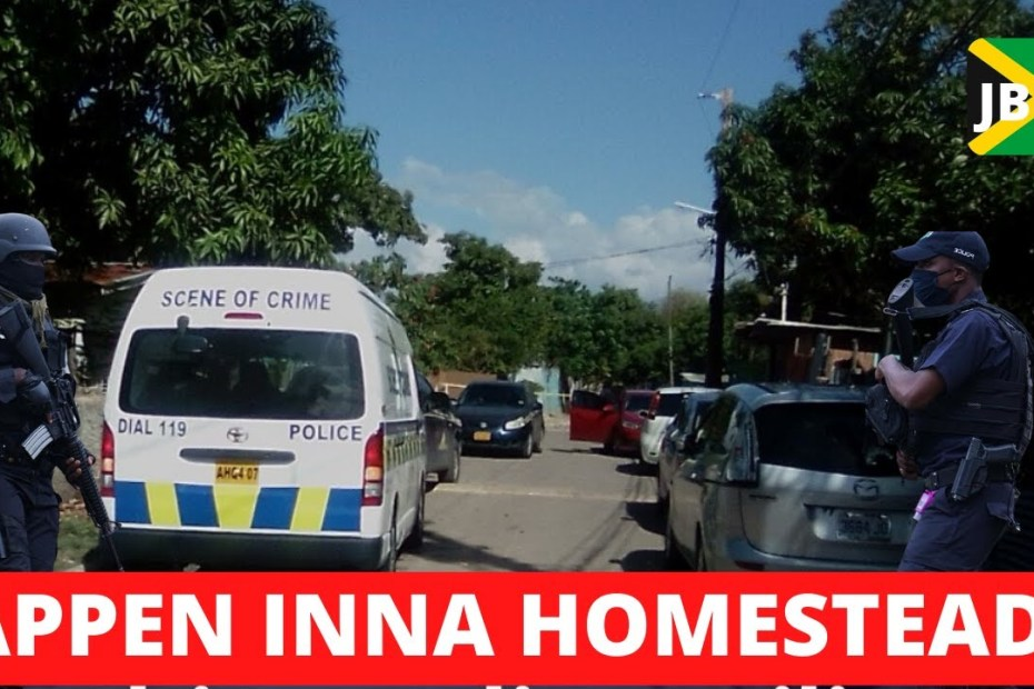 Two Soldiers Shot, Alleged Gunman Killed in St Catherine Shoot-out