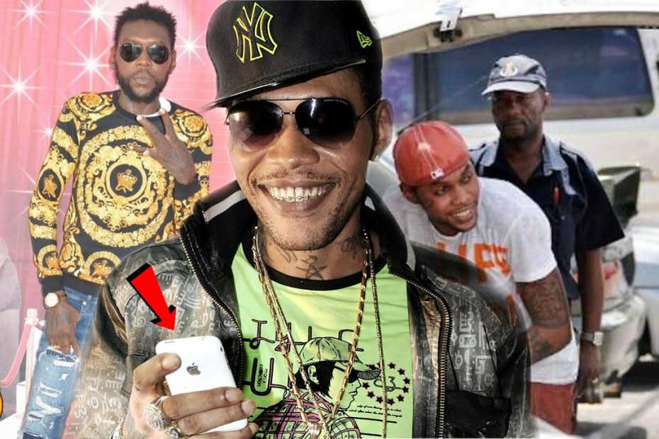 Vybz Kartel Will Be Free This Why Court Update