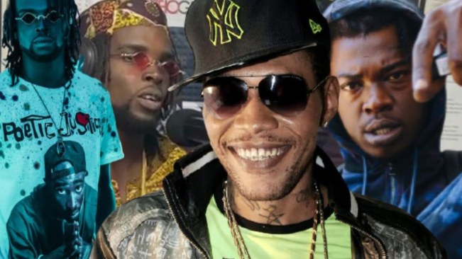 Yaksta Talks Collab With Vybz Kartel, Skillibeng, Bounty Killer, LIFE And More With Miss Kitty