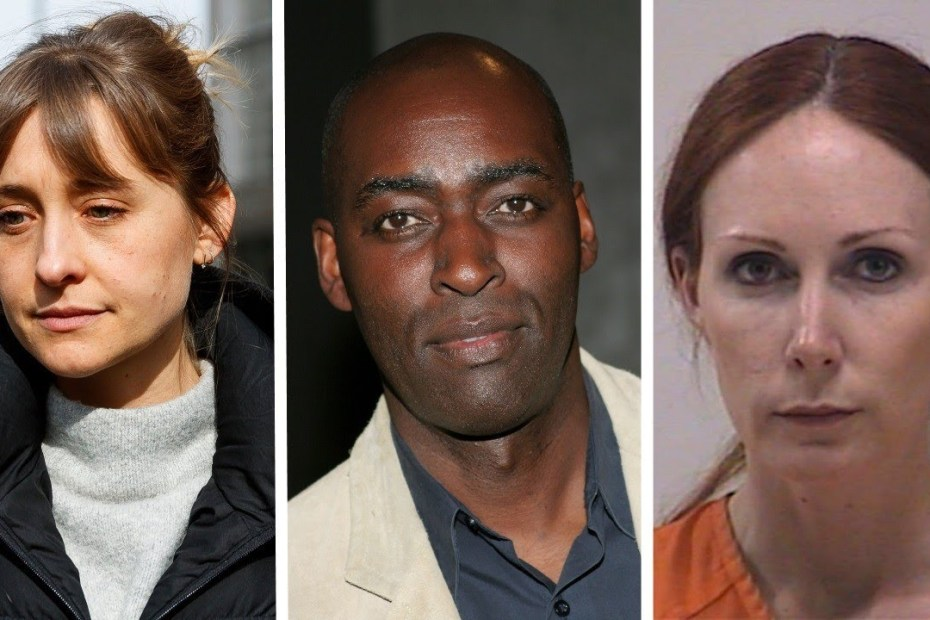 10 Actors Currently Rotting in Jail (and the Reasons Why)