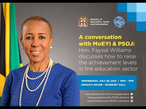 A Conversation with MoEYI and the PSOJ