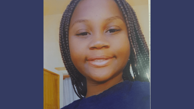 Fifteen-year-old Alicesa White Missing, from St Catherine