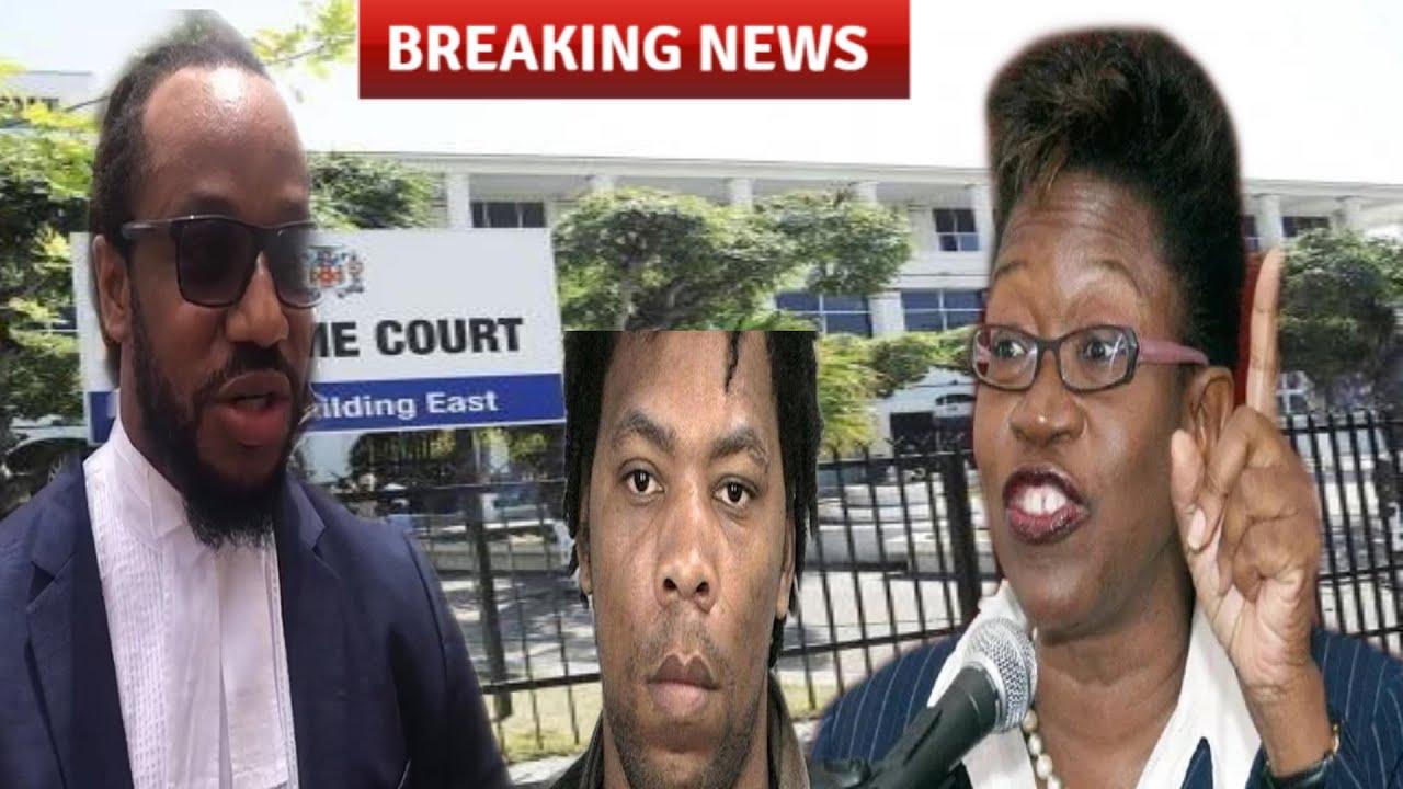 Vybz Kartel Lawyer Win Against The DPP Tesha Miller Free