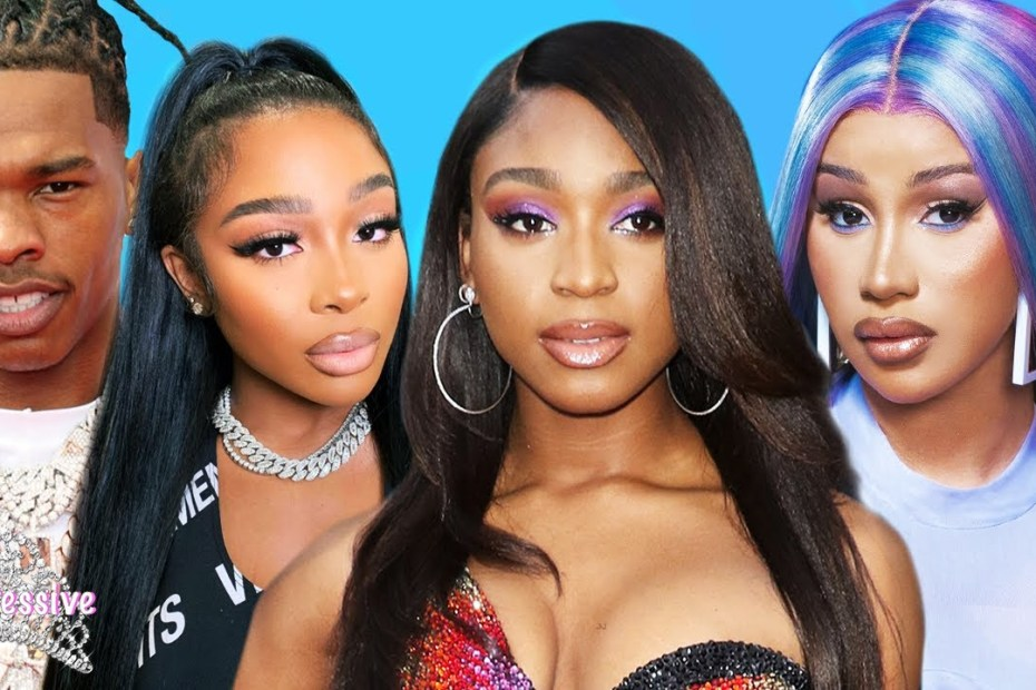 """Cardi B says she won't promote Normani's song """"Wild Side"""" then backtracks"""