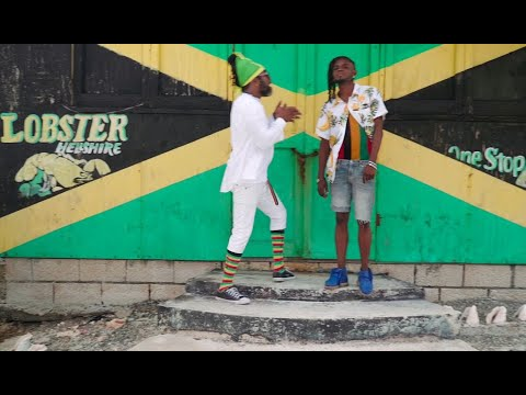 DB – Love Jamaica My Land