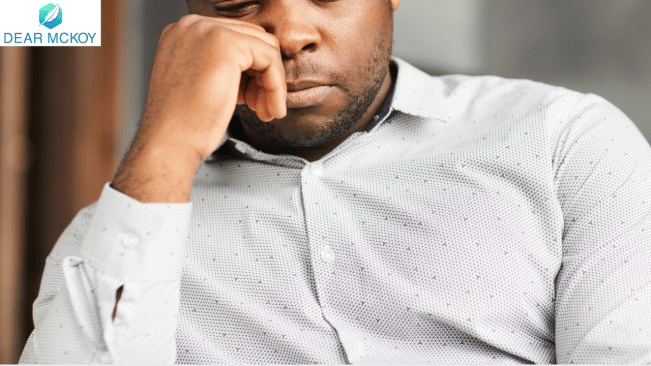 Dear McKoy: Found Out My Girlfriend Slept with Over a Dozen Men Before Me