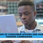 Merger of consumer affairs and trading commission
