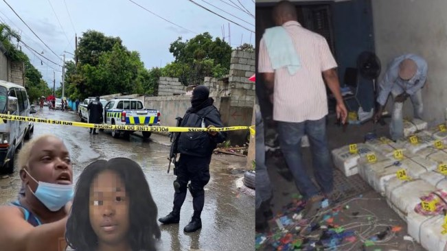 Police shot and killed woman on Molynes Rd – Residents Wants Justice