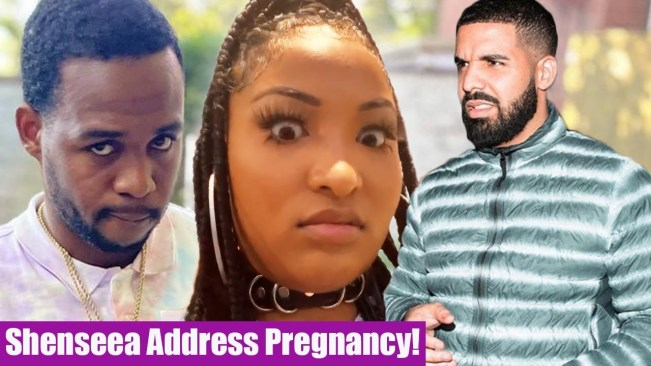 Shenseea Expose Truth About Drake