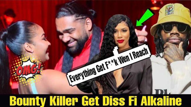 TeeJay Expose Shenseea & Romeich Intimate Relationship & That Romeich New Girl Mash Up Di Team