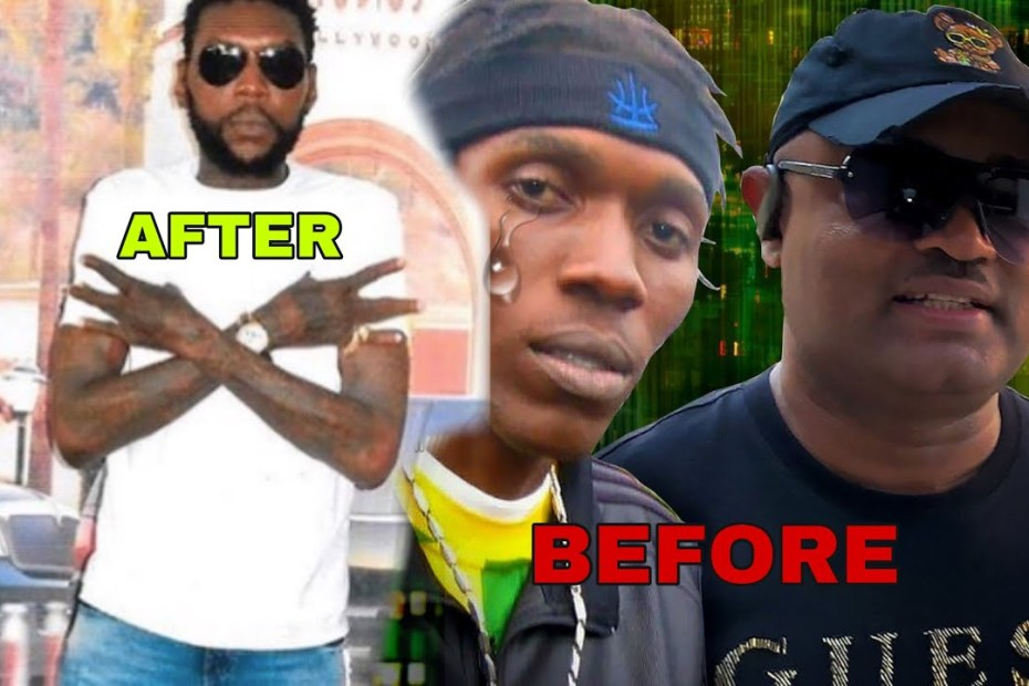 The Truth About Vybz Kartel Reveal By Rohan Butler