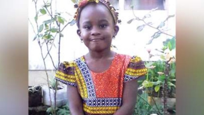 Autopsy Reveals 7-year-old Tianna Russell Died from Blunt Force Trauma