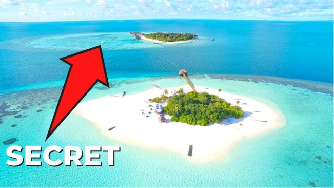 Top 5 Most Exclusive Vacation Islands You Won't Believe Existed